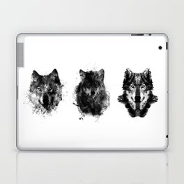 The Wolfpack Laptop & iPad Skin