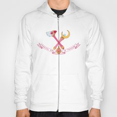 Magical Girl In Training Hoody