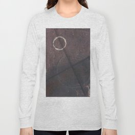 Charted Space, Small No. 3 Long Sleeve T-shirt