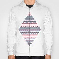 Tribal Triangle #2# Hoody