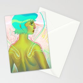 Wingzz Stationery Cards