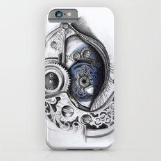 Mechanical Eye iPhone 6s Slim Case