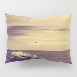 the Rock Pillow Sham