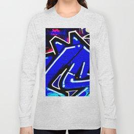 Graffiti 13 Long Sleeve T-shirt