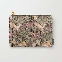 Wild life pattern Carry-All Pouch
