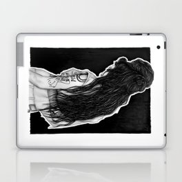 Amy I Laptop & iPad Skin