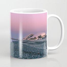 Fisht Olympic Stadium (Football 2018) Coffee Mug