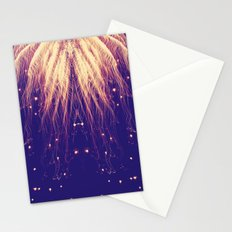 Fire Hair Stationery Cards