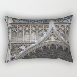 Our Lady Rectangular Pillow