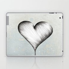 Love 1 Laptop & iPad Skin