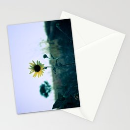 On The Way To California Stationery Cards