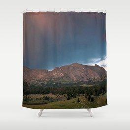 Wind River Range 1970s, Box 3, slide 19 Shower Curtain