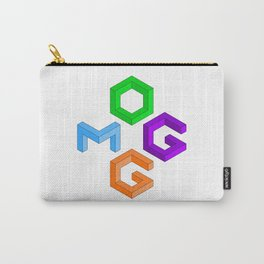 OMGG Carry-All Pouch
