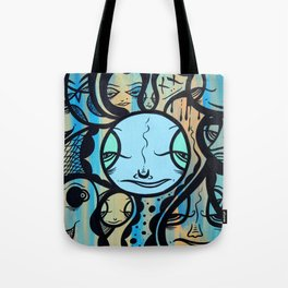 The Director Tote Bag