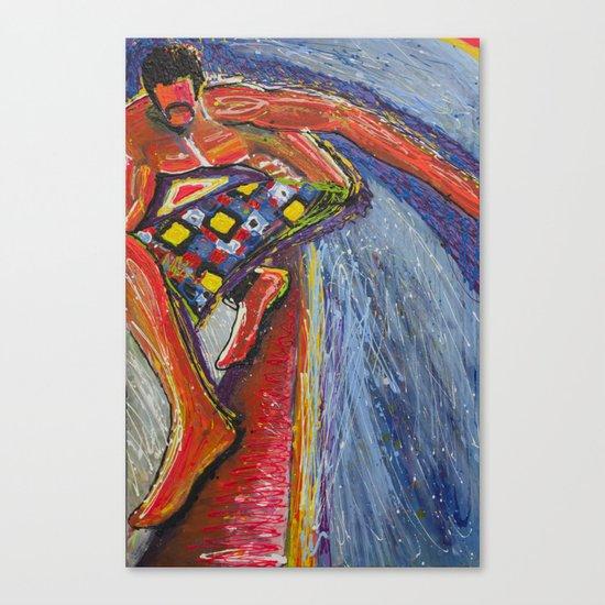 The Tom Sellecka Canvas Print