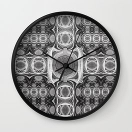 Modulo 113 Wall Clock