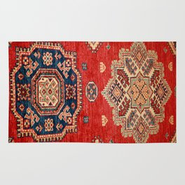 Natural Dyed Handmade Anatolian Carpet Rug