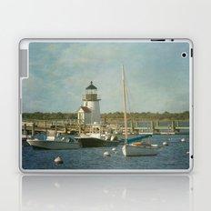 Welcome to Nantucket Laptop & iPad Skin