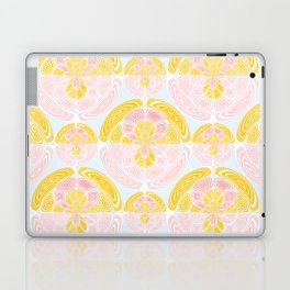 Light colored pattern Laptop & iPad Skin