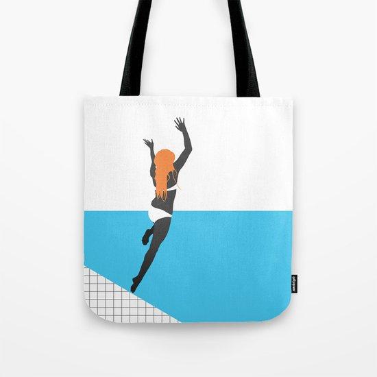 Hello Summer! Tote Bag