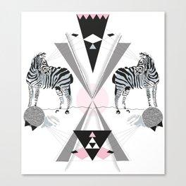 Equinox Rising Canvas Print