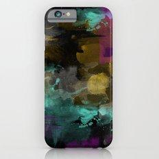 Watercolor III Slim Case iPhone 6
