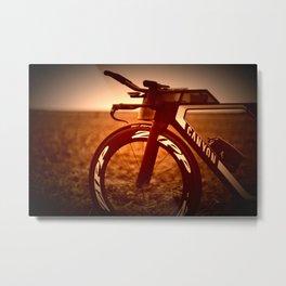Leica Tri Metal Print