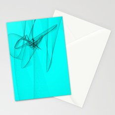 GRAPH L  Stationery Cards