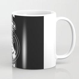 Real Madrid Coffee Mug