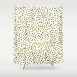 The Labs Shower Curtain