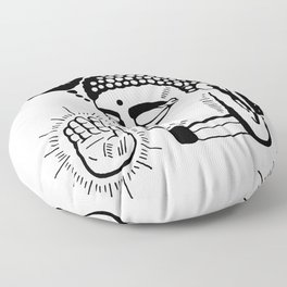 Abhaya Floor Pillow