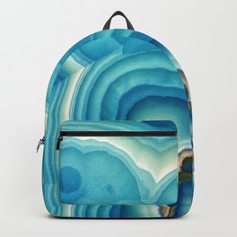 Blue Onyx Backpack