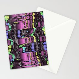 plastic wax factory vol 06 44 Stationery Cards