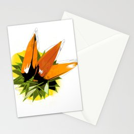 Pinones Stationery Cards