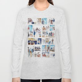 Ruddigore - At The Opera Long Sleeve T-shirt