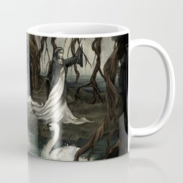The Norns Coffee Mug