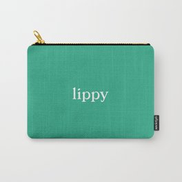 lippy woman Carry-All Pouch