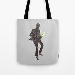 People's Music Tote Bag