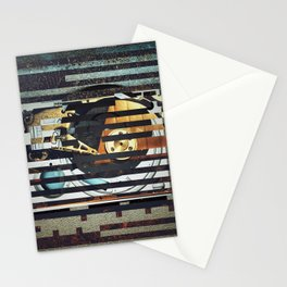 Discardtech (Information) Stationery Cards