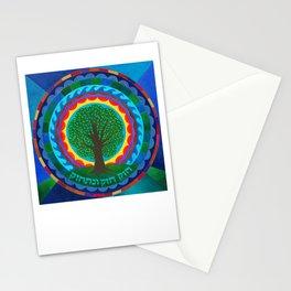 Celebration Tree of Life Stationery Cards