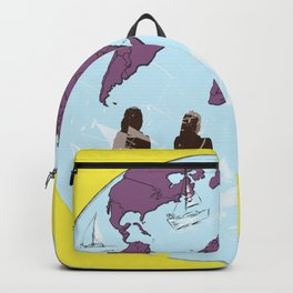 Seaworld Backpack