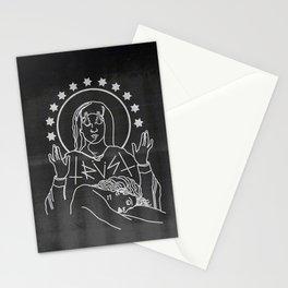 TRVST Stationery Cards