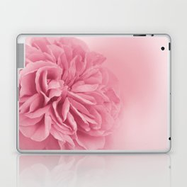 Light Pink Rose #1 #floral #art #society6 Laptop & iPad Skin