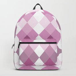 karo (rose) Backpack