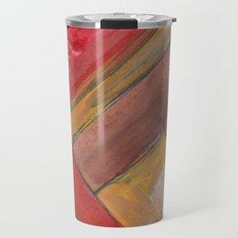 Tilting Tiles Travel Mug