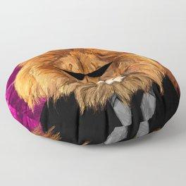 Lion Suit Floor Pillow