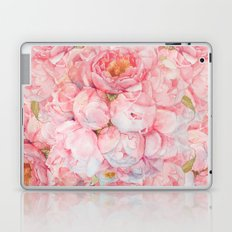 Tender bouquet Laptop & iPad Skin