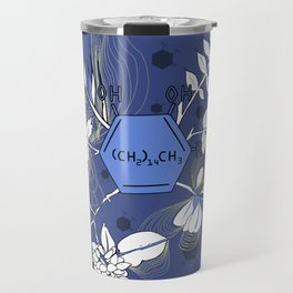 Urushiol Travel Mug