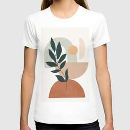 Soft Shapes IV T-shirt