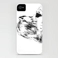 Partenope Slim Case iPhone (4, 4s)